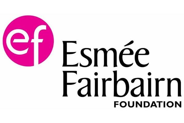 Esmee Fairbairn Foundation logo