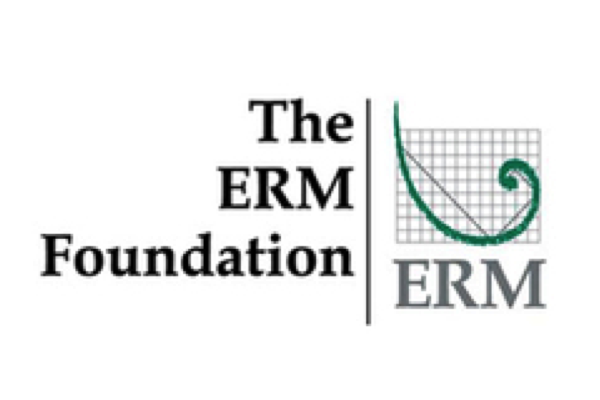 The ERM Foundation logo