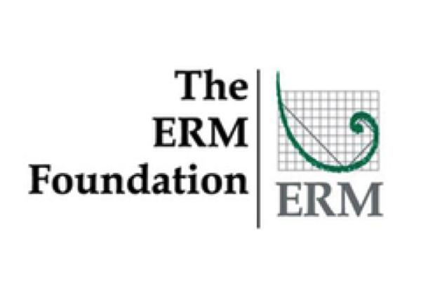 The ERM Foundation logo