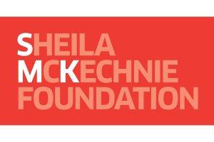 Sheila McKechnie Foundation logo