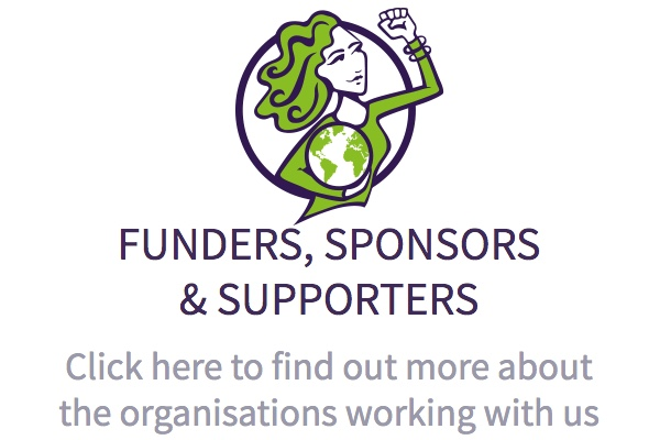 Funders Sponsors & Supporters - click here