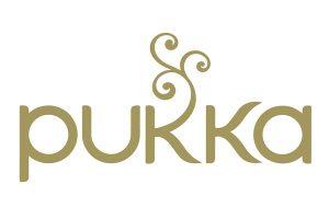 Pukka Herbs logo