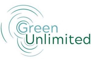 Green Unlimited Bristol logo