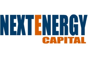 Next Energy Capital logo