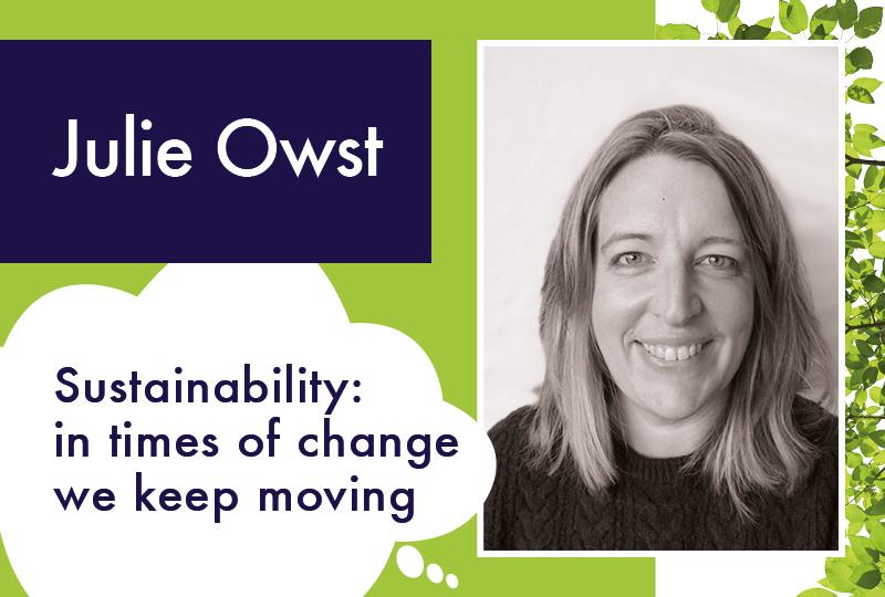 Julie Owst