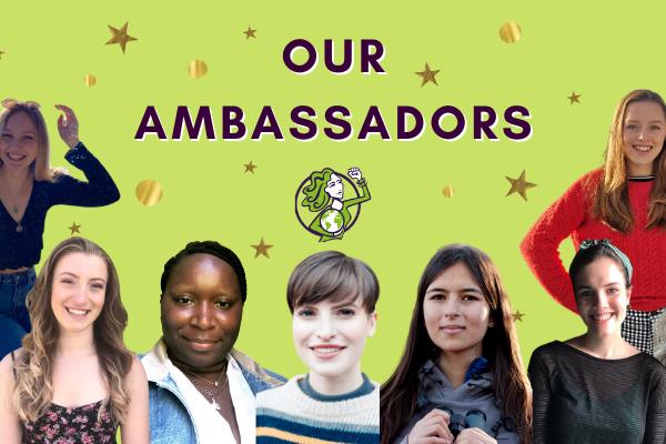 Catalyse Change Ambassadors