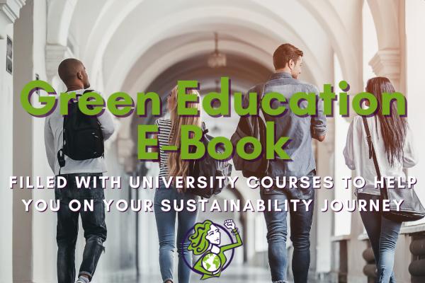 Green Higher Education